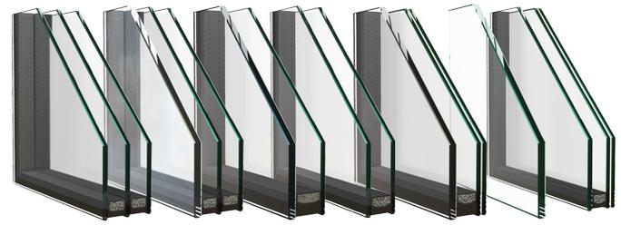 Vetri per finestre roma vendita e installazione - Finestre a doppio vetro ...