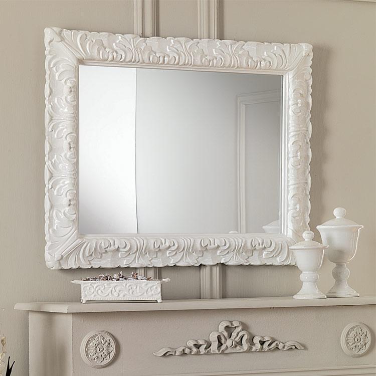Galleria immagini specchi - Specchi in camera da letto ...