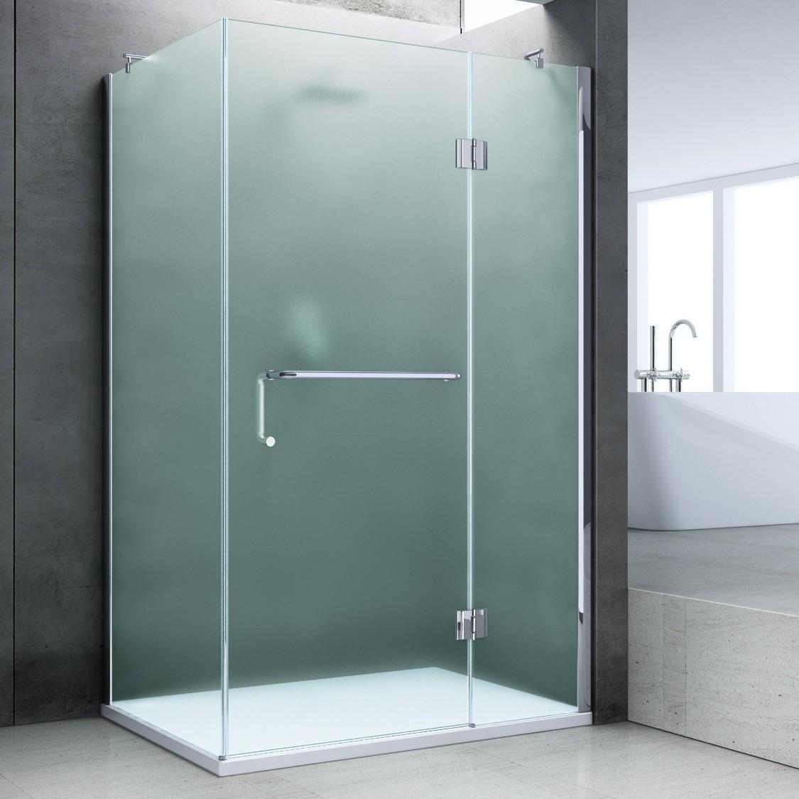 Vetri box doccia - Vetri per doccia ...
